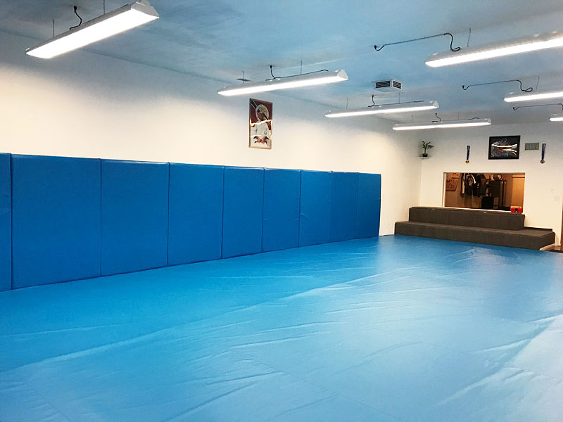 Gracie Jiu-Jitsu Apple Valley