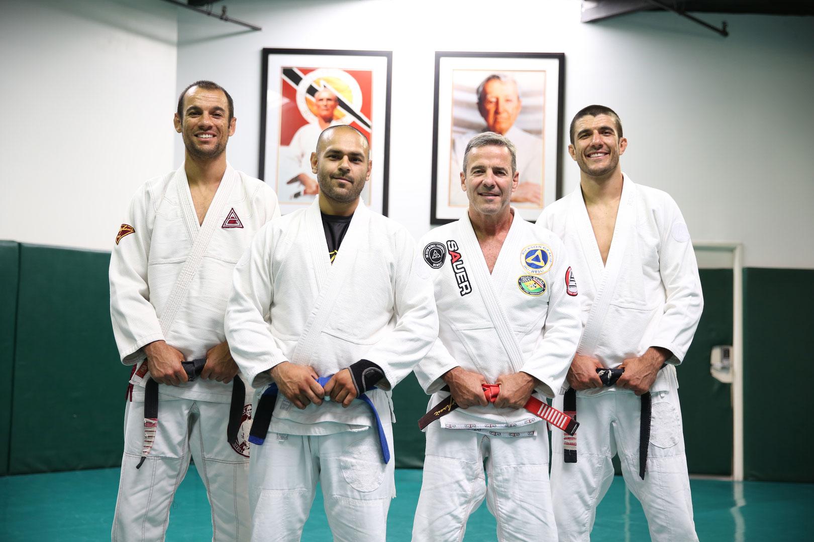 Self Defense Classes Victor Valley