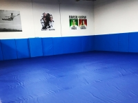 Gracie Jiu Jitsu Training Center - Apple Valley, California