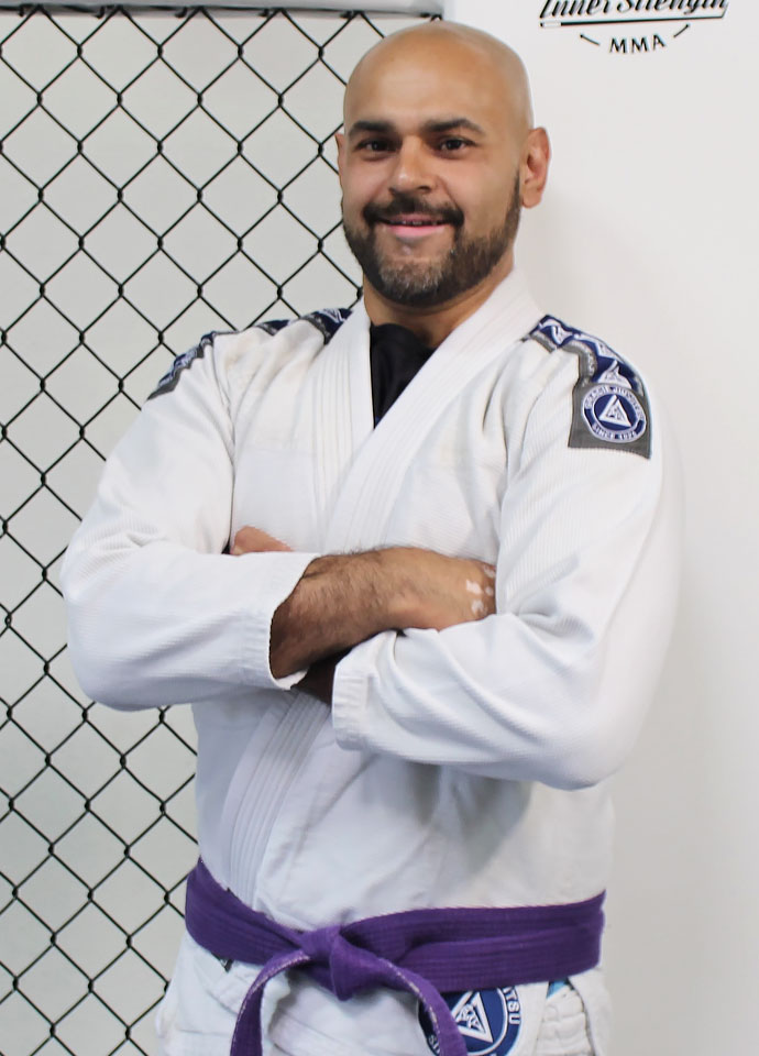 Jonny Vasquez