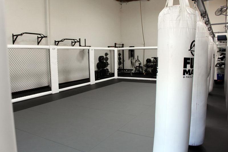 Team Inner Strength MMA